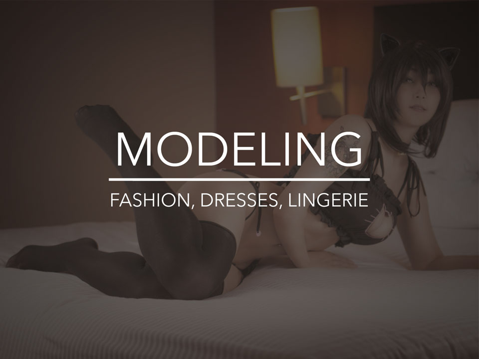 Fashion, Dresses, Lingerie